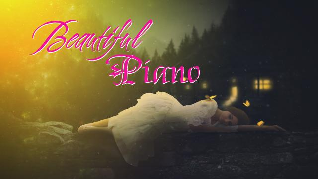 20 Bản Piano Nhẹ Nhàng Dễ Nghe Dễ Ngủ - Nhạc Không Lời Giải Tỏa Căng Thẳng Mệt Mỏi